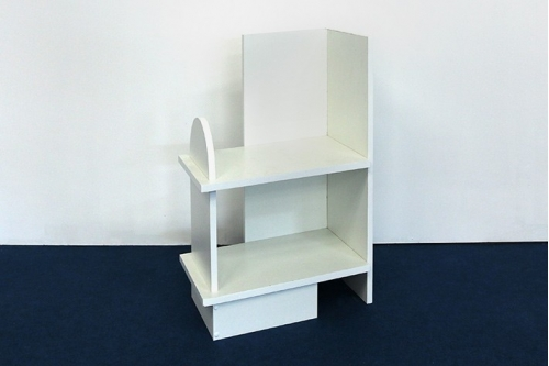 Deborah Bowmann Basic Desk
