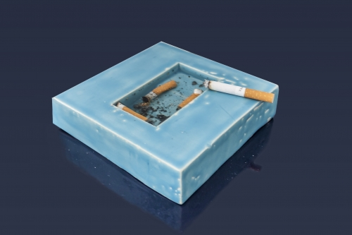 Swimming Pool Ashtray