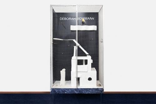 Deborah Classic Bird Cage n°1