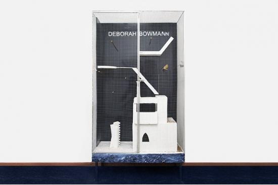 Deborah Classic Bird Cage n°2