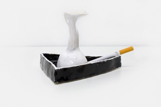Ashtray n°17
