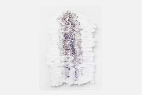 Danser sur du verre, à l'ombre des papyrus (Les diamants)